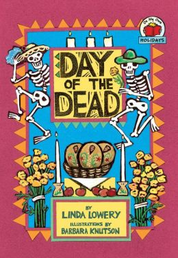 Day of The Dead (On My Own Holidays Series)