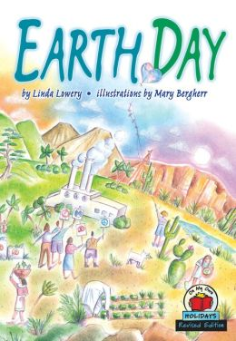 Earth Day (On My Own Holidays Series)