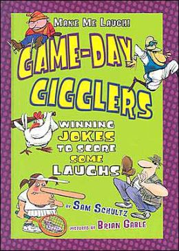 Game-Time Gigglers: Winning Jokes to Score Some Laughs