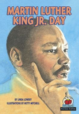 Martin Luther King, JR. Day (On My Own Holidays Series)