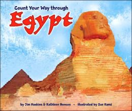 Count Your Way Through Egypt