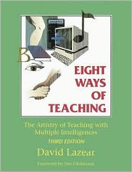 Eight Ways of Teaching, 3rd Edition