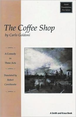 The Coffee Shop (La Bottega del Caffe)