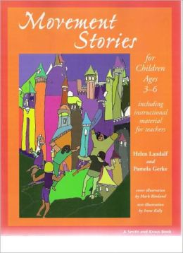 Movement Stories for Children