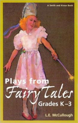 Plays of Fairy Tales