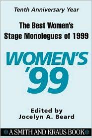 The Best Women's Stage Monologues of 1999