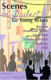 Great Scenes in Dialect for Young Actors