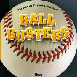 Ball Busters: Baseball