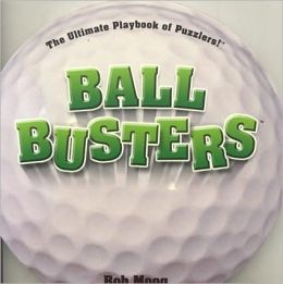 Ball Busters: Golf