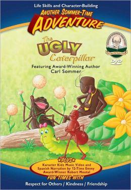 The Ugly Caterpillar DVD