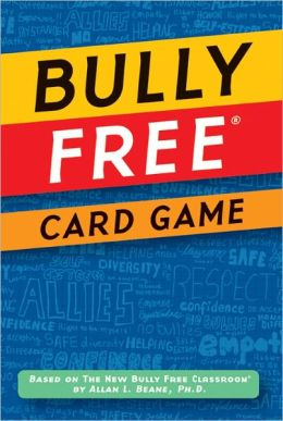 Bully Free® Card Game
