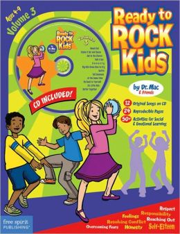 Ready to Rock Kids Volume 3