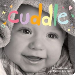 Cuddle: A board book about snuggling