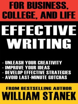 Effective Writing for Business, College, and Life