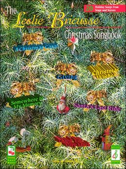 The Leslie Bricusse Christmas Songbook