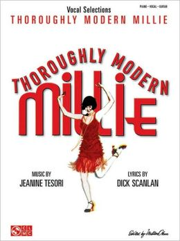 Thoroughly Modern Millie: Vocal Selections