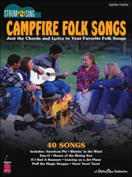 Campfire Folk Songs