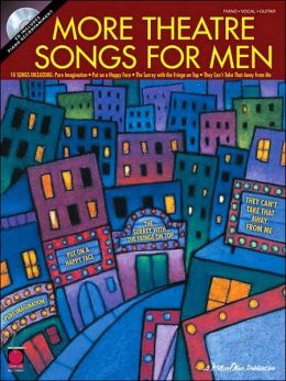 More Theatre Songs for Men