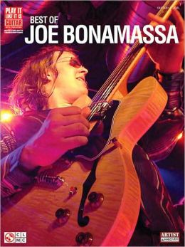Best of Joe Bonamassa
