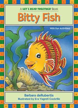 Bitty Fish