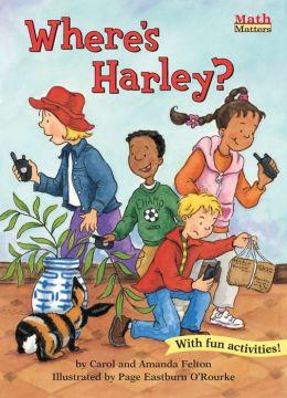 Wheres Harley
