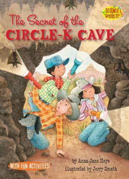 Secret of the Circle- K Cave