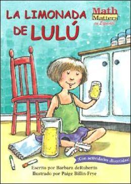 La limonada de Lulú
