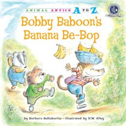 Bobby Baboon's Banana Be-Bop