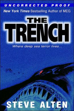 The Trench (Meg Series #2)