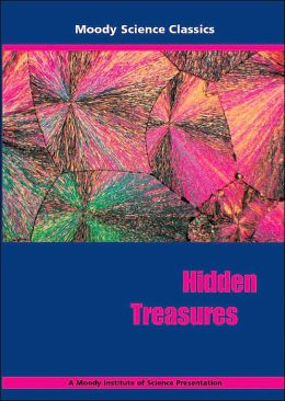 Hidden Treasure DVD