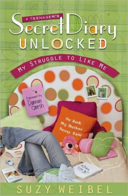 Secret Diary Unlocked: My Struggle to Like Me