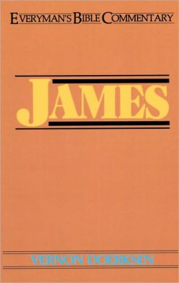 James- Everyman's Bible Commentary