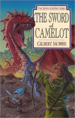 The Sword of Camelot