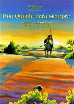 Don Quijote para siempre (Don Quixote Forever)