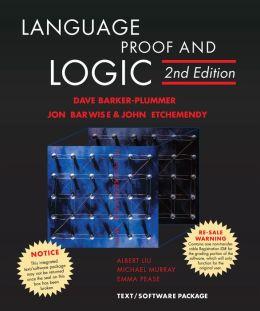Language, Proof, and Logic: Second Edition