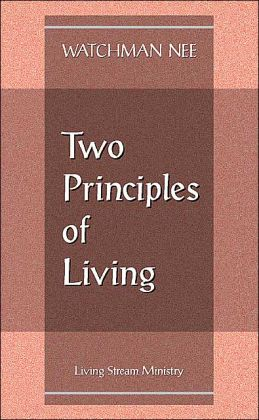 Two Principles-Conduct
