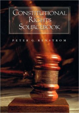 Constitutional Rights Sourcebook