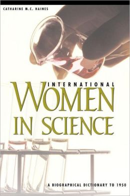 International Women In Science