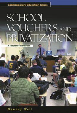 School Vouchers And Privatization