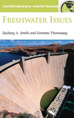 Freshwater Issues: A Reference Handbook