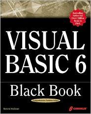 Visual Basic 6 Black Book