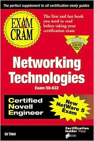 for Networking Technologies CNE