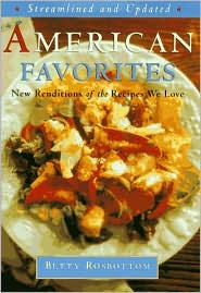 American Favorites: Streamlined and Updated Renditions of the Recipes We Love