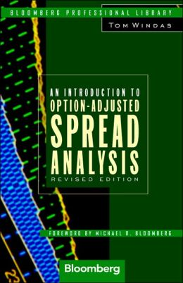 An Introduction to Option-Adjusted Spread Analysis