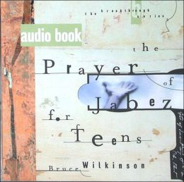 The Prayer of Jabez Audio CD