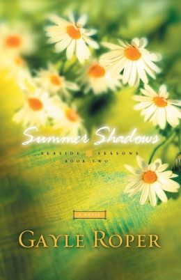 Summer Shadows (Seaside Seasons Series #2)