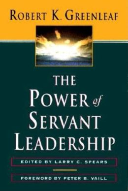 Power of Servant-Leadership