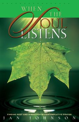 When The Soul Listens