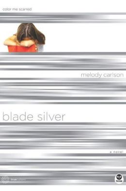 Blade Silver: Color Me Scarred