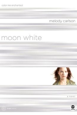 Moon White: Color Me Enchanted